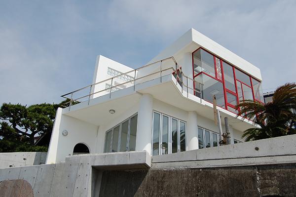 葉山S邸4